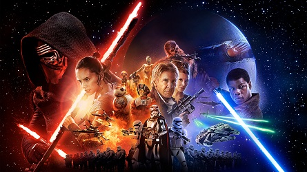 Image of Star Wars: The Force Awakens from the official movie site gallery
